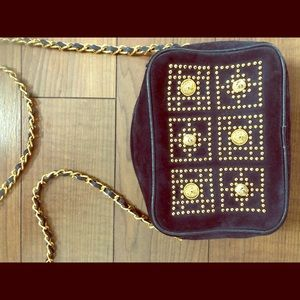 Handbags - Beautiful Crossbody purse for a date /evening out